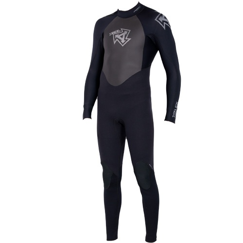 Xcel Mens 3mm X-Flex (Os Zip 2011) Wetsuit