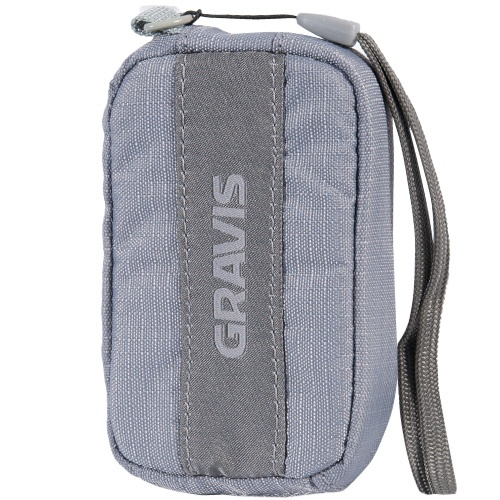 Gravis Digi Camera Case Large (Grey)