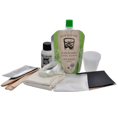 Phix Doctor Super Soy Epoxy Kit