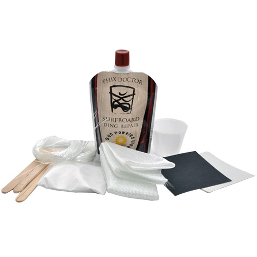Phix Doctor Sun Powered Epoxy Repair Kit