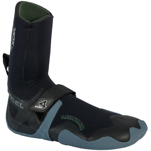 Xcel 8mm Infiniti R/T Boots (2012)