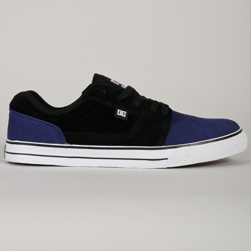 DC Tonik (Black/Purple)