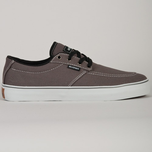 Etnies Jameson 2.5 (Grey/Gum)