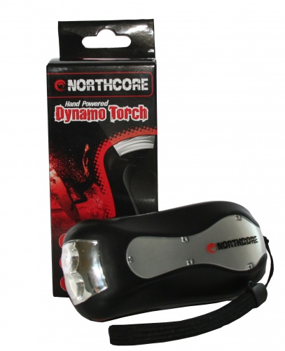 Northcore Dynamo Torch