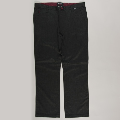 Matix Rareform Trousers (Black)