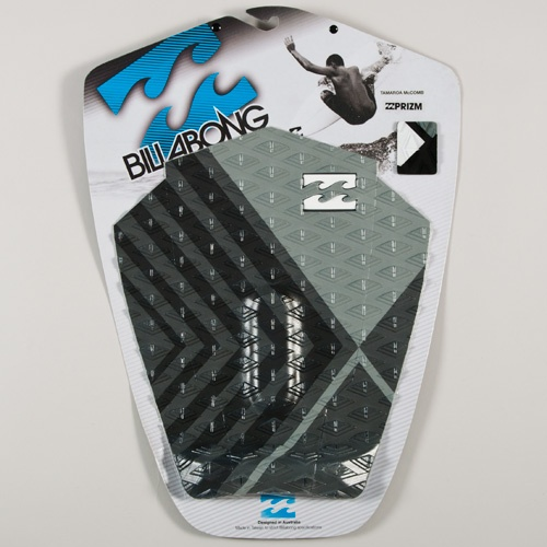 Billabong Prizm Tailpad (Light Grey) Tailpad