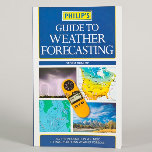 Guide to Weather Forecasting Book
