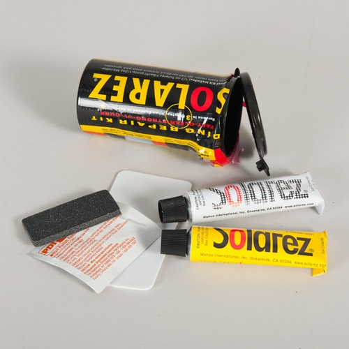 Solarez Mini Pro Travel Kit
