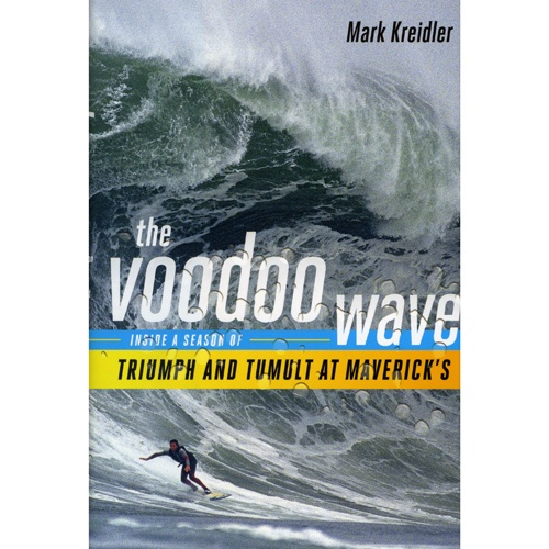 Voodoo Wave Book