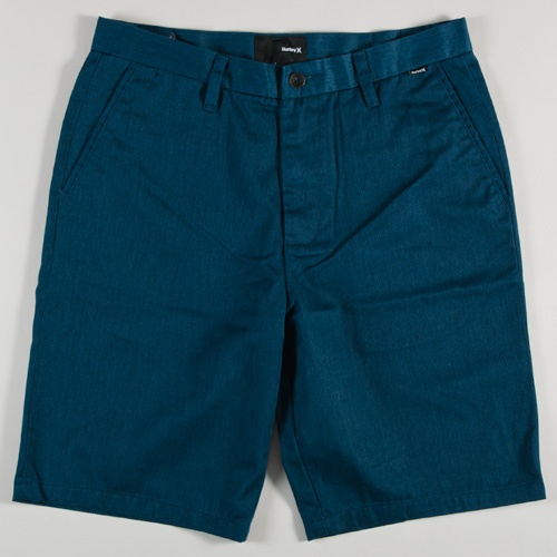 Hurley One & Only 2.0 Short (Heather Navy)