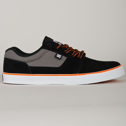 DC Tonik (Black/ White/ Orange)