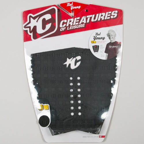 Creatures Nat Young (Black) 2012 Tailpad
