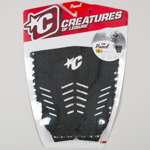 Creatures Panel (Black) 2012 Tailpad