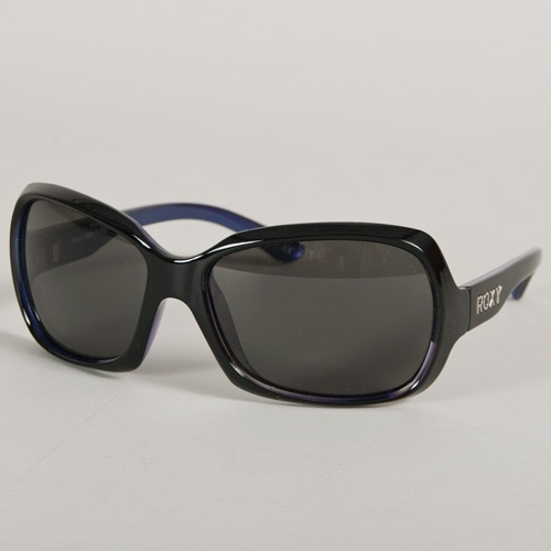 Roxy Allegra (Black/ Lavendar) 2012 Sunglasses