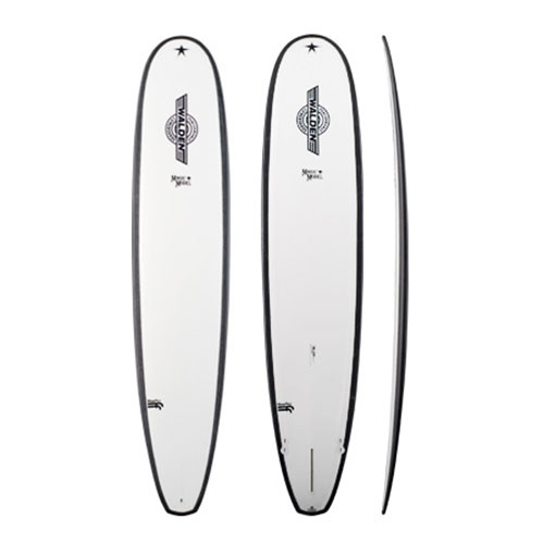 Walden Magic Model (FutureFlex) 2013 Surfboard