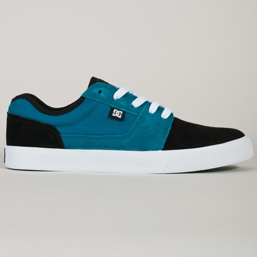 DC Tonik (Black/ Blue)