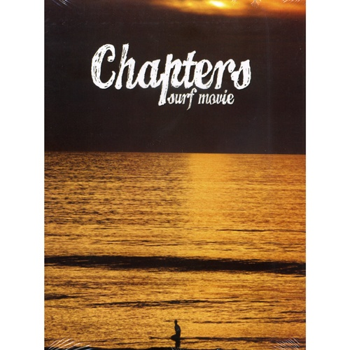 Chapters Surf Movie DVD