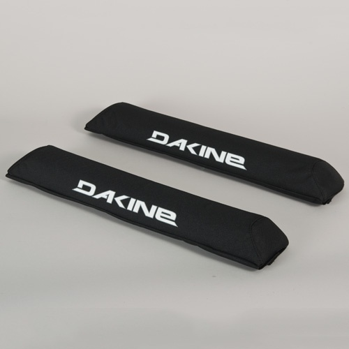 Dakine Aero Rack Pads (Black)