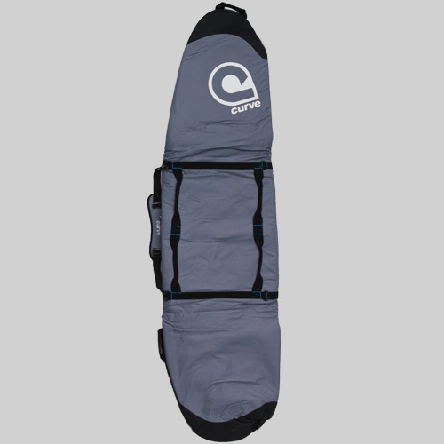 Curve Overstayer Board Bag
