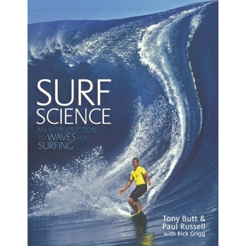 Surf Science Book