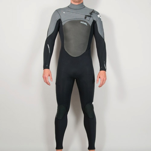 Xcel Mens 5mm Infiniti (Spray) 2013 Wetsuit
