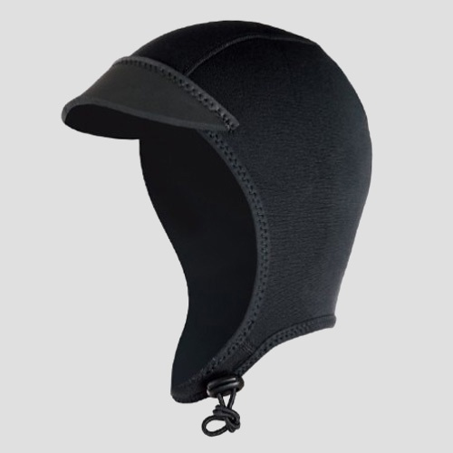 Xcel 2mm Peaked Cap w/Bill (2012)