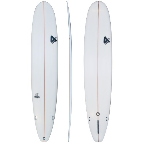 Fourth Bearman Pro Surfboard