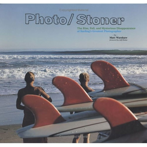 Photo/Stoner (Hardcover)  Book