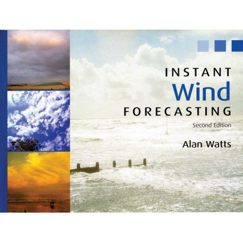 Instant Wind Forecasting Book