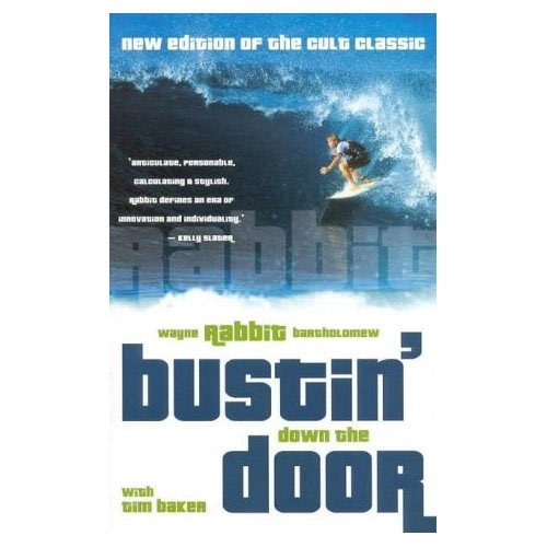 Bustin Down The Door Book