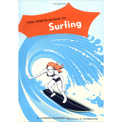 The Girls Guide to Surfing Book