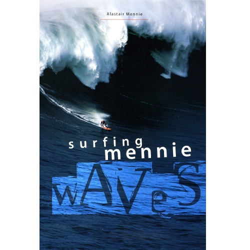 Surfing Mennie Waves Book