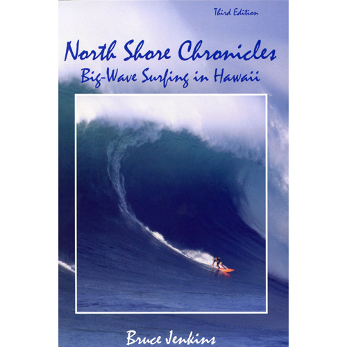 North Shore Chronicles Book
