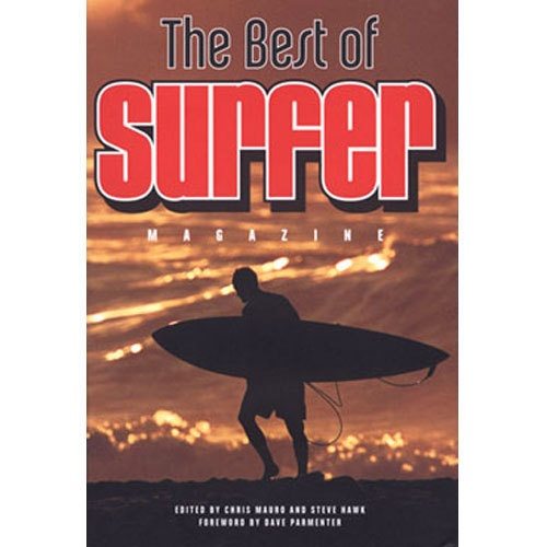 The Best Of Surfer Magazine Book