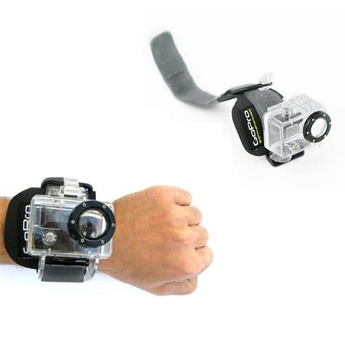 GoPro SD Wrist Hero Wide Housing
