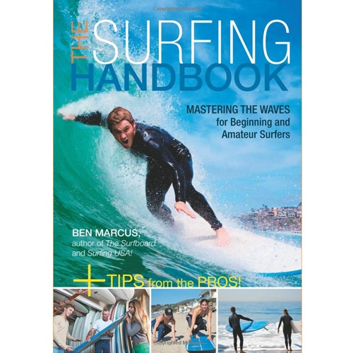 The Surfing Handbook Book