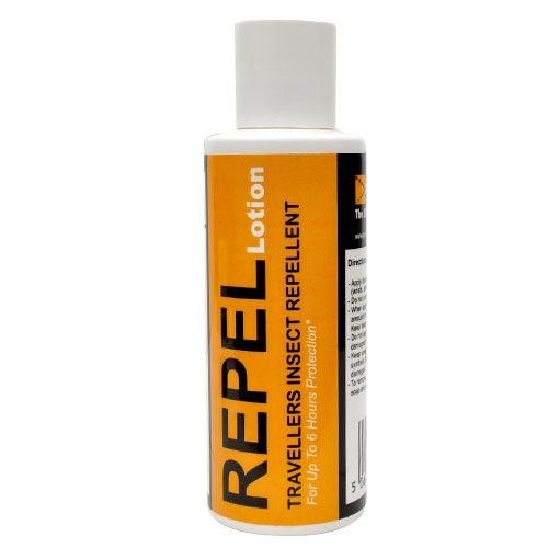 Repel Lotion 120ml