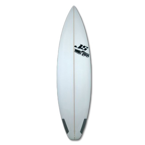 JS Parko Signature Model Surfboard
