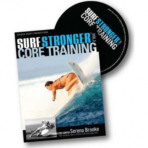 Surf Stronger 2 DVD