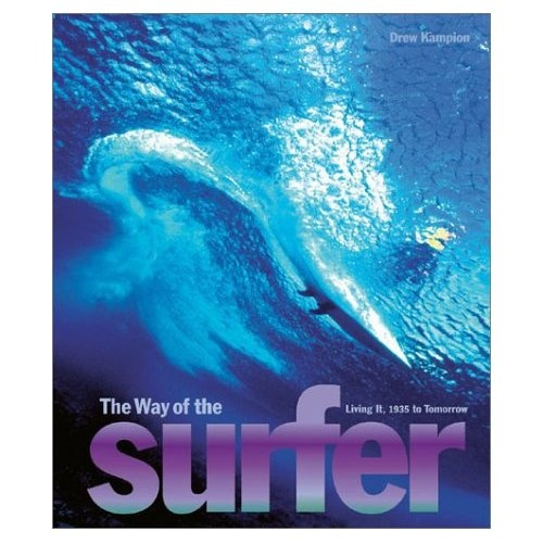 The Way of the Surfer Book