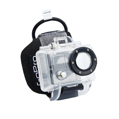 GoPro HD Wrist Hero Housing