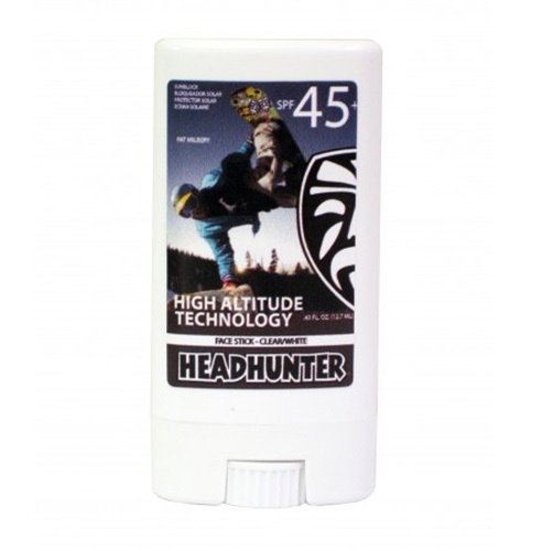 Headhunter SPF45 Snow Face Stick