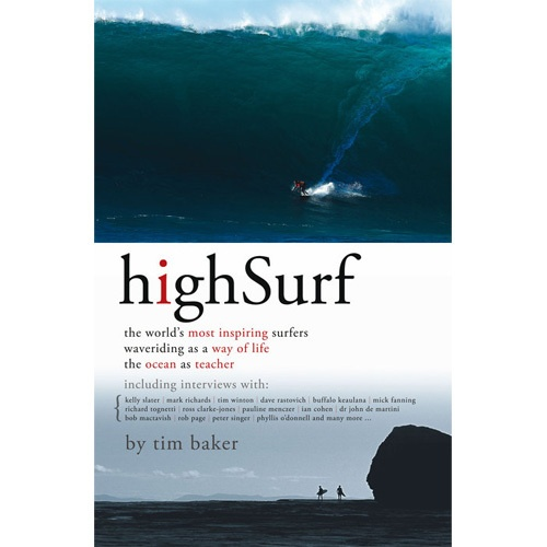 High Surf Book