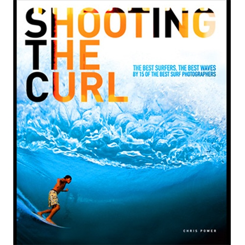 Shooting The Curl Book