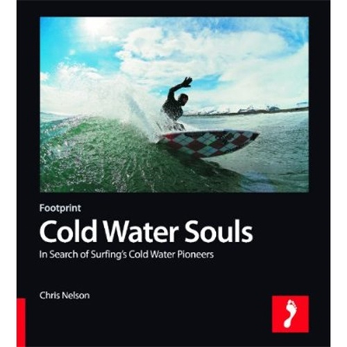Cold Water Souls Book