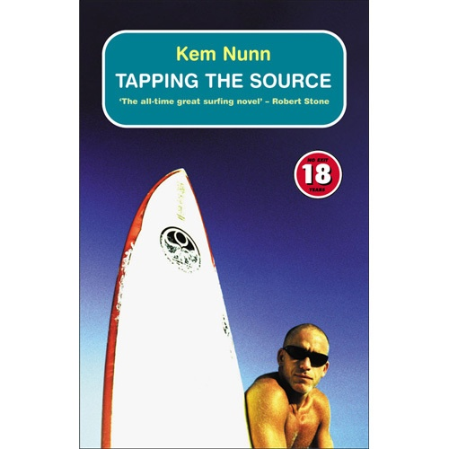 Tapping The Source Book