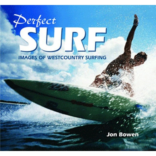 Perfect Surf  Book