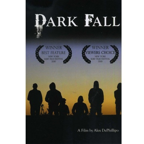 Dark Fall DVD