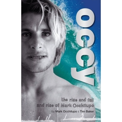 Occy: The Rise And Fall Book