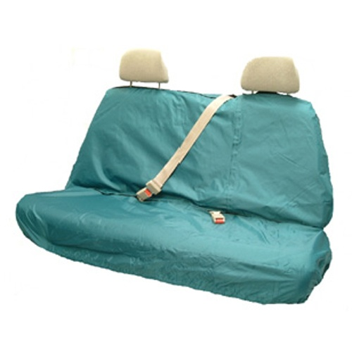 Town & Country  Rear Seat Cover (Black)
